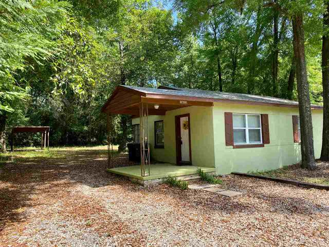 1613 Rankin Avenue, Tallahassee, FL 32310 (MLS #330959) :: Team Goldband