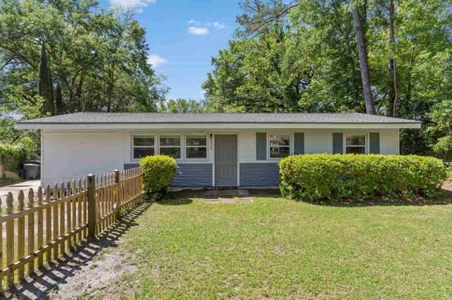 3713 Shoreline Drive, Tallahassee, FL 32305 (MLS #330973) :: Team Goldband