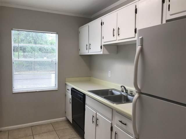 2325 W Pensacola Street #167, Tallahassee, FL 32304 (MLS #330997) :: Team Goldband