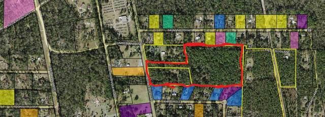 XXX Woodville Highway, Wakulla, FL 32327 (MLS #331044) :: Team Goldband