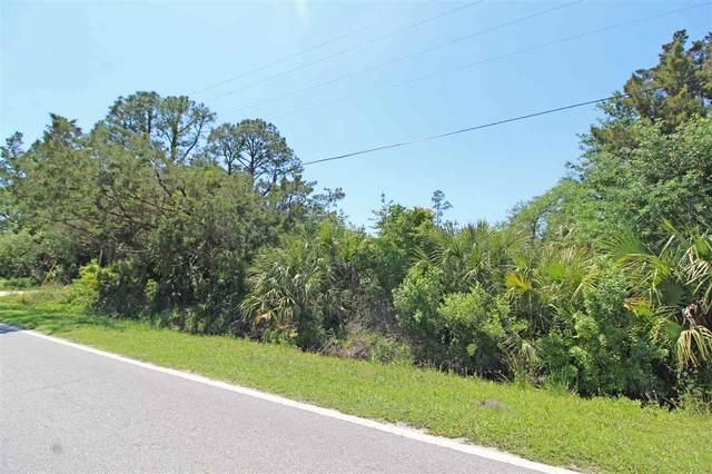 24 Rising Tide Way, Crawfordville, FL 32327 (MLS #331116) :: Team Goldband