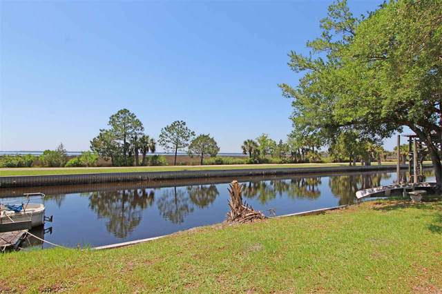 13 Cedar Island Way, Crawfordville, FL 32327 (MLS #331120) :: Danielle Andrews Real Estate