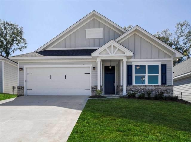 B10 River Breeze Lane, Tallahassee, FL 32303 (MLS #331139) :: Danielle Andrews Real Estate