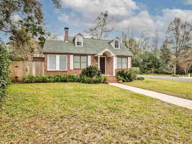 736 Ingleside Avenue, Tallahassee, FL 32303 (MLS #331151) :: Danielle Andrews Real Estate