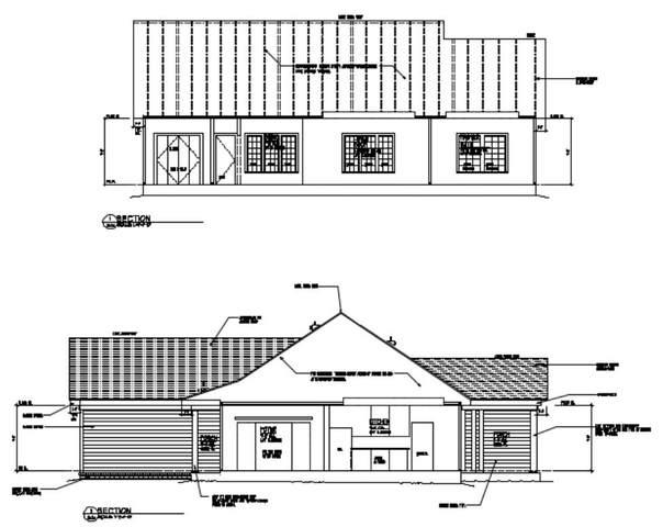 Lot 12 Laurel Court, Monticello, FL 32344 (MLS #331210) :: Danielle Andrews Real Estate