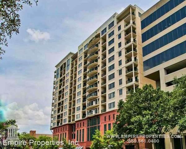 121 N Monroe Street #9010, Tallahassee, FL 32301 (MLS #331213) :: Team Goldband