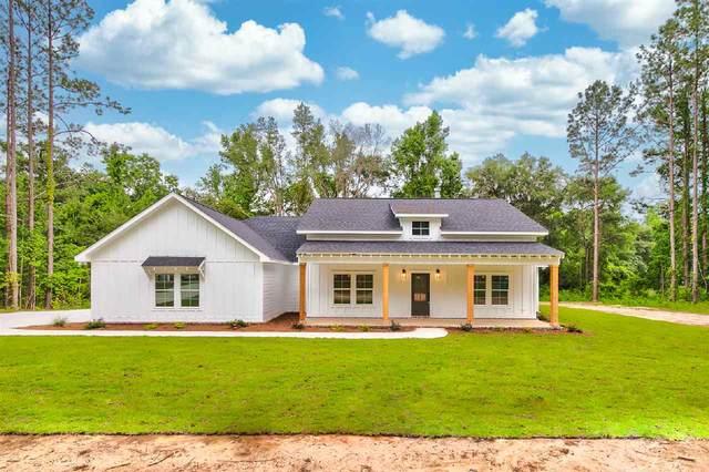 Lot 19 Shumard Court, Monticello, FL 32344 (MLS #331216) :: Danielle Andrews Real Estate