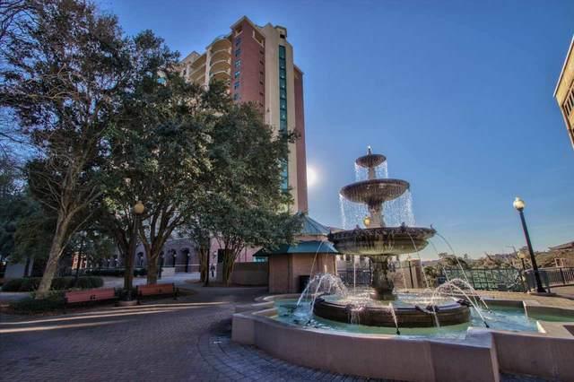 300 S Duval Street #1206, Tallahassee, FL 32301 (MLS #331237) :: Danielle Andrews Real Estate