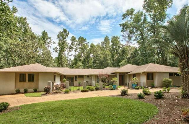 971 Paw Paw Court, Tallahassee, FL 32312 (MLS #331425) :: Danielle Andrews Real Estate
