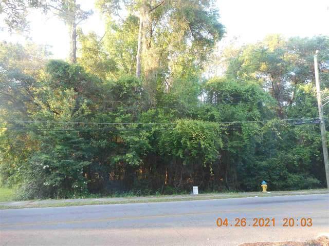 Bragg Drive, Tallahassee, FL 32305 (MLS #331551) :: Team Goldband
