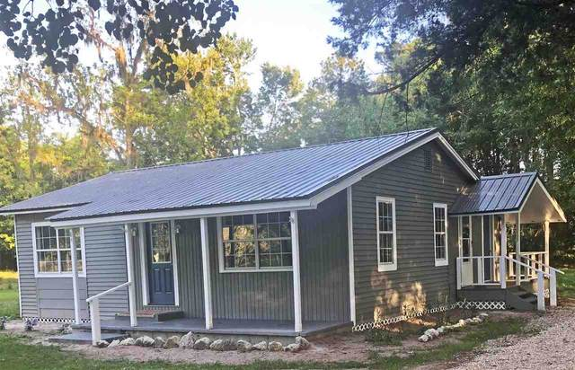 84 J C Lee Road, Lamont, FL 32336 (MLS #331568) :: Team Goldband