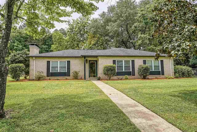 2813 Bundoran Way, Tallahassee, FL 32309 (MLS #331584) :: Danielle Andrews Real Estate