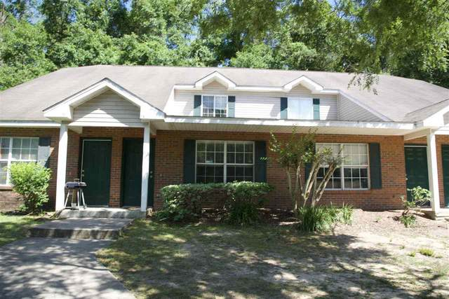 2525 Hartsfield Road, Tallahassee, FL 32303 (MLS #331593) :: Team Goldband