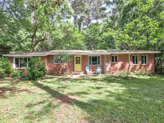 2021 Atapha Nene, Tallahassee, FL 32301 (MLS #331616) :: Danielle Andrews Real Estate