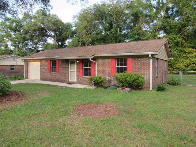 5656 Old Hickory Lane, Tallahassee, FL 32303 (MLS #331719) :: Danielle Andrews Real Estate
