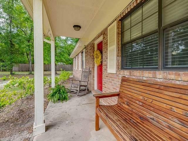 988 Wakulla Arran Road, Crawfordville, FL 32327 (MLS #331729) :: Danielle Andrews Real Estate