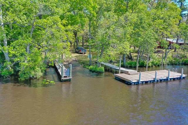 XX Mackery Woods Road, Sopchoppy, FL 32358 (MLS #331730) :: Team Goldband