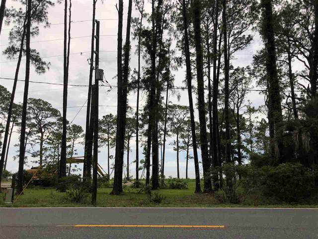 xx Highway 98 #1, Carrabelle, FL 32322 (MLS #331735) :: Team Goldband