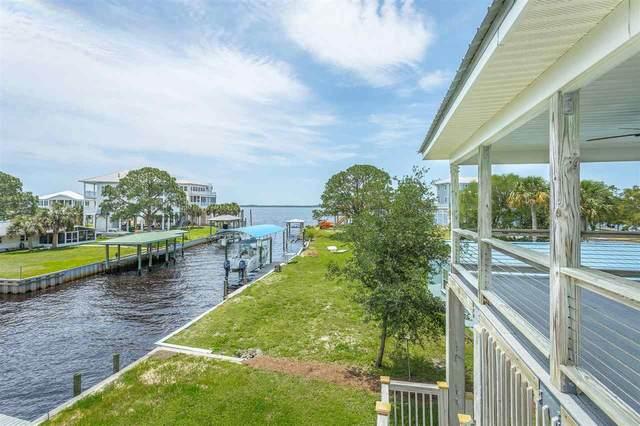 39 Blue Crab Lane, Ochlockonee Bay, FL 32346 (MLS #331757) :: Team Goldband