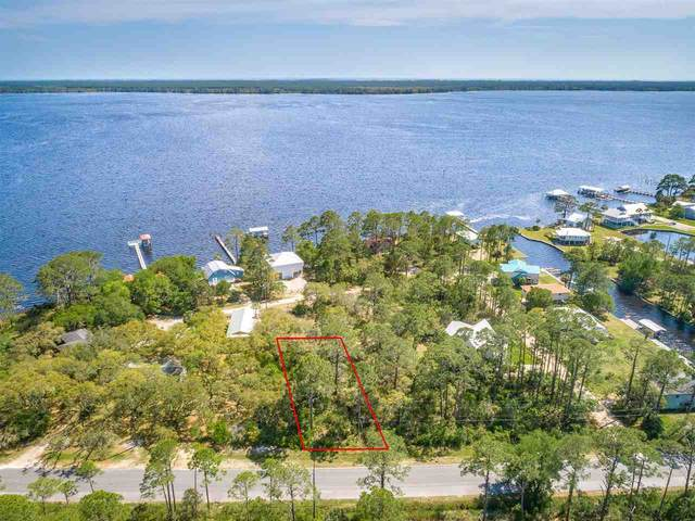 2221 Surf Road, Ochlockonee Bay, FL 32346 (MLS #331786) :: Team Goldband