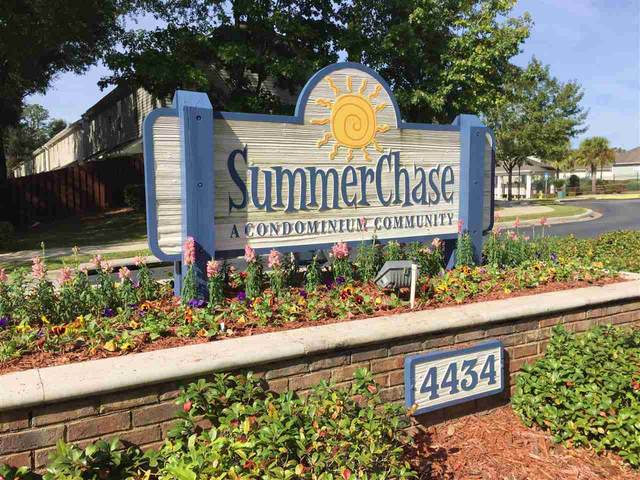 4434 Gearhart #401, Tallahassee, FL 32303 (MLS #331863) :: Danielle Andrews Real Estate