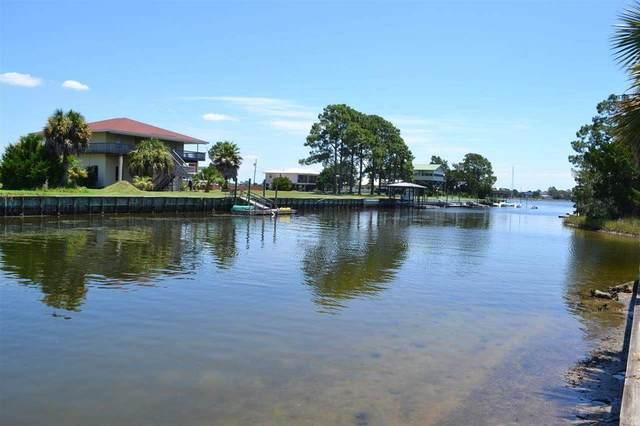 45 Sandy Lane -, Shell Point, FL 32327 (MLS #331865) :: Team Goldband