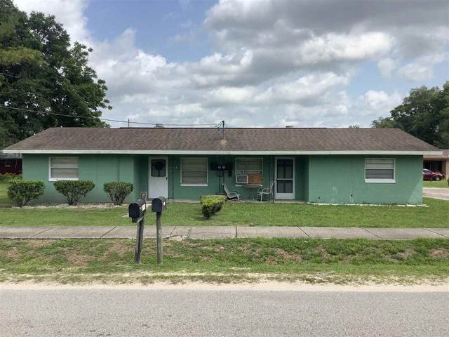 2005 SW 7th Street -, Ocala, FL 34471 (MLS #331875) :: Team Goldband