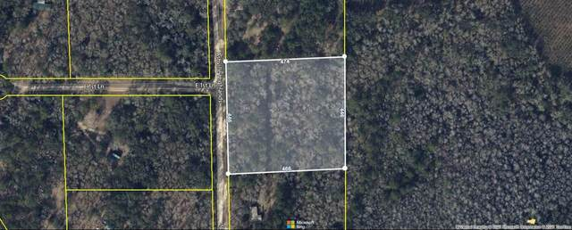 Ashville Highlands Drive, Greenville, FL 32331 (MLS #331883) :: Team Goldband