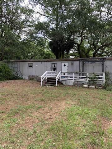 93 Stanley Drive, Crawfordville, FL 32327 (MLS #331886) :: Team Goldband