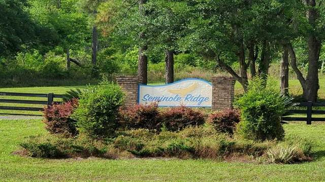 Lot 19 Block C Easy Street, Other Georgia, GA 39819 (MLS #331965) :: Team Goldband