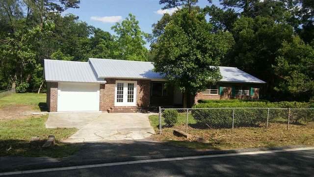 1727 Lonnie Road, Tallahassee, FL 32308 (MLS #331977) :: Team Goldband