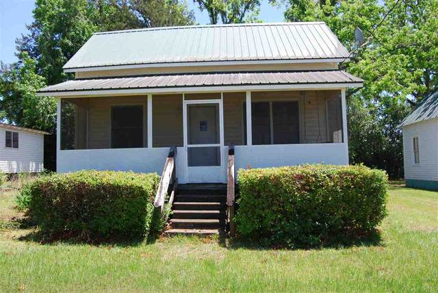 15 Mcarthur Street, Quincy, FL 32352 (MLS #331987) :: Danielle Andrews Real Estate