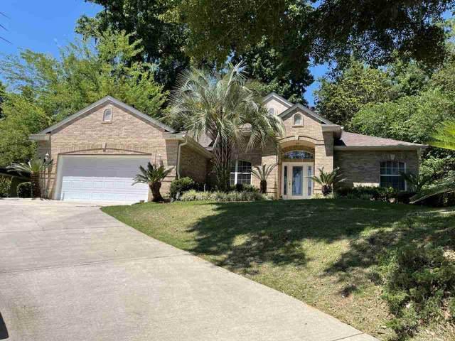 2794 A J Henry Park Drive, Tallahassee, FL 32309 (MLS #331999) :: Team Goldband