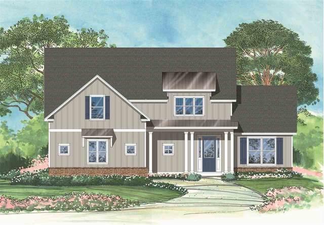 5250 Old Retreat Way, Tallahassee, FL 32317 (MLS #332012) :: Danielle Andrews Real Estate