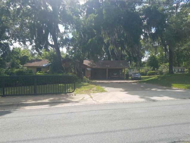 2200 Fleischmann Road, Tallahassee, FL 32308 (MLS #332017) :: Team Goldband