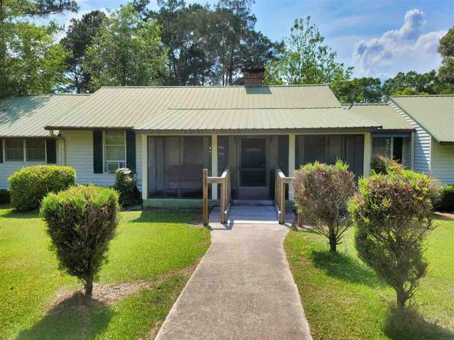 1149 NE Post Road, Madison, FL 32340 (MLS #332021) :: Team Goldband