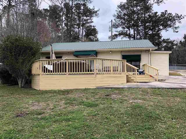 102 Little Cove Road, Lake Talquin, FL 32351 (MLS #332026) :: Danielle Andrews Real Estate