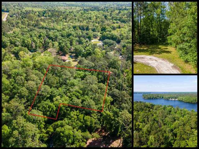Lot 11 Lakeview Court, Quincy, FL 32351 (MLS #332027) :: Team Goldband