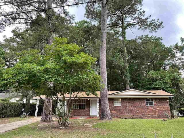 3008 Kevin Street, Tallahassee, FL 32301 (MLS #332040) :: Team Goldband