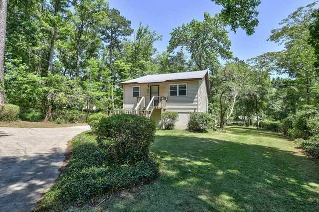766 Talquin Avenue, Quincy, FL 32351 (MLS #332041) :: Danielle Andrews Real Estate