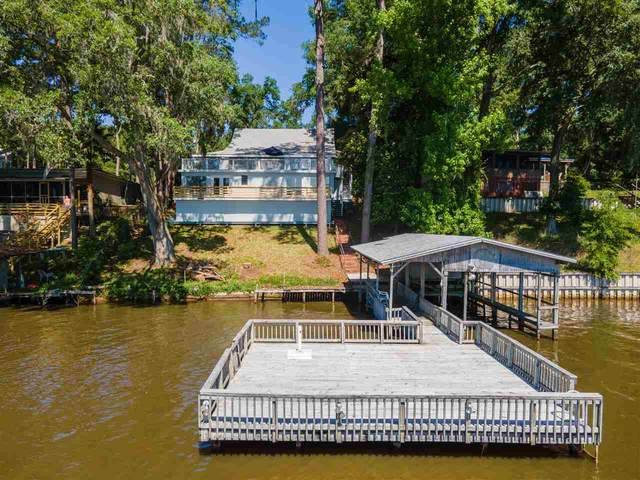 1010 Talquin Avenue, Quincy, FL 32351 (MLS #332050) :: Team Goldband