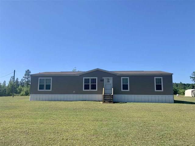 294 SE Plantation Streets, Lee, FL 32059 (MLS #332072) :: Danielle Andrews Real Estate