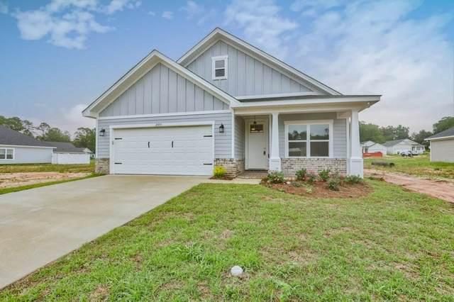 B3 River Breeze Lane, Tallahassee, FL 32303 (MLS #332103) :: Danielle Andrews Real Estate