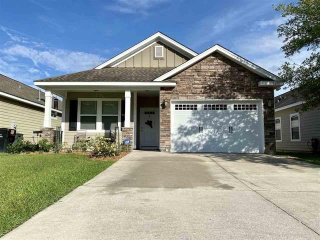 1651 Summer Meadow Place, Tallahassee, FL 32308 (MLS #332131) :: Team Goldband