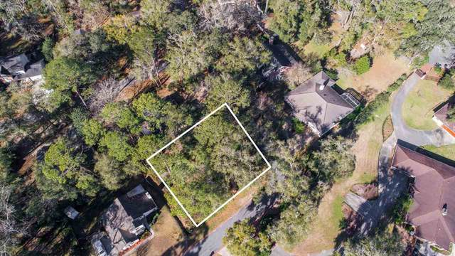 Lot 32 Flagstone Court, Tallahassee, FL 32303 (MLS #332144) :: Danielle Andrews Real Estate