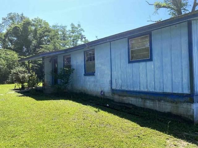 347 W River Road, Chattahoochee, FL 32324 (MLS #332148) :: Danielle Andrews Real Estate