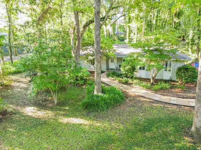 4051 Roscrea Drive, Tallahassee, FL 32309 (MLS #332167) :: Danielle Andrews Real Estate