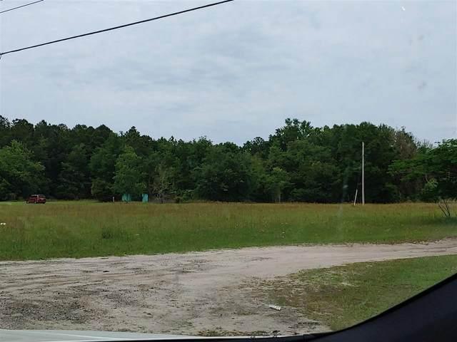 X N Us 221 Highway, Perry, FL 32347 (MLS #332171) :: Team Goldband