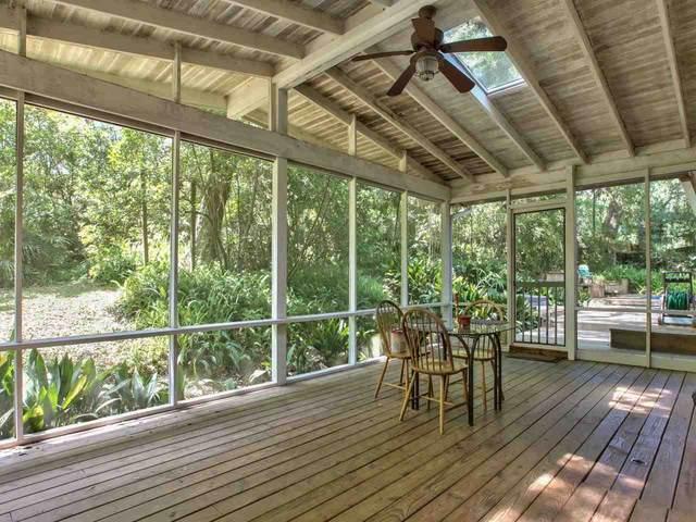 834 Watt Drive, Tallahassee, FL 32303 (MLS #332188) :: Danielle Andrews Real Estate