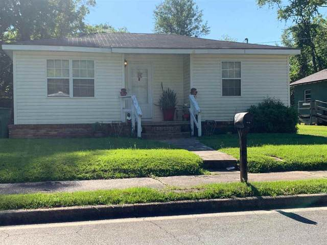 416 Cleveland Street, Quincy, FL 32351 (MLS #332220) :: Danielle Andrews Real Estate